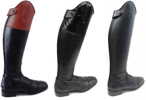 BOTTES BAREMA COLLECTION ONE