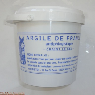 Argile de France Viscositol