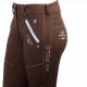Pantalon Maria HV Polo marron