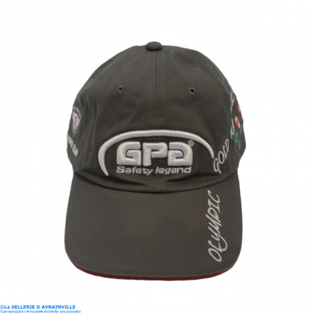 Casquette Gold Medalists GPA