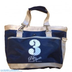 Sac de pansage Event HV Polo navy