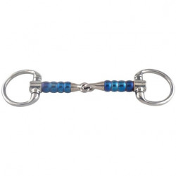Mors olives Sweet Iron Cherry Roller Trust Equestrian