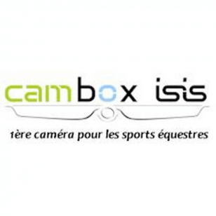 Logo Cambox Isis